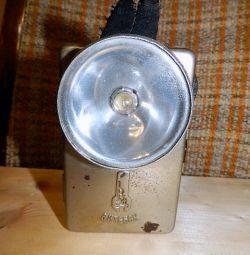 Lanternă Vitebsk URSS