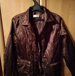 Демисезонная куртка Savag