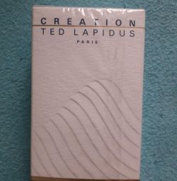 Creation Ted Lapidus Paris / Original