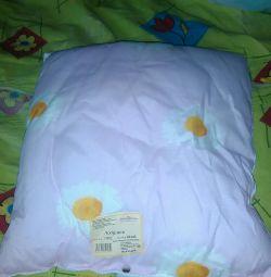 Yeni yastık