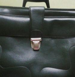SSCB valizi