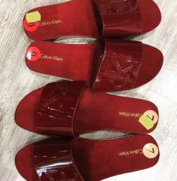 Flip-flops CALVIN KLEIN
