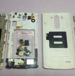 Τηλέφωνο LG G3 S D722 (Ανάλυση)