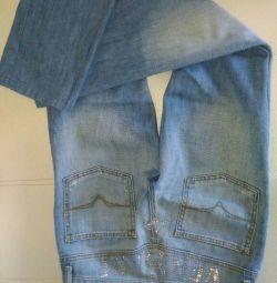 Vintage jeans VERSACE