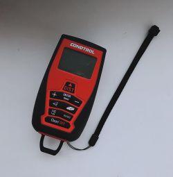 Dispozitiv de intersectare prin laser