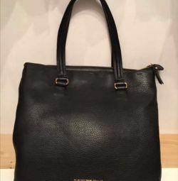 Новая сумка Armani