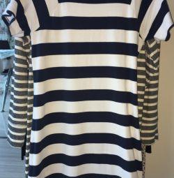 Rochie tunică scurtă Michael Kors