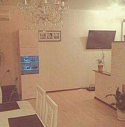 Διαμέρισμα, 2 δωμάτια, 42μ²