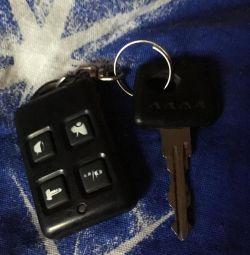 ToMAHAWK Key Ring