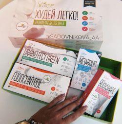 Energy Slim (easy weight loss!)