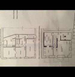Будинок, 124 м²
