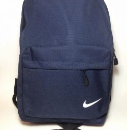 Новий чоловічий рюкзак