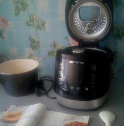 Multicooker - Bread Maker