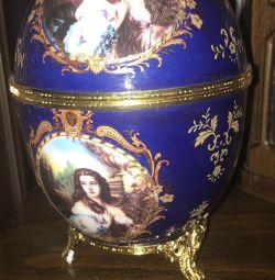 Yumurta kutusu