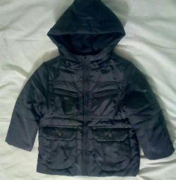 Iarnă pentru jachete pentru copii.
