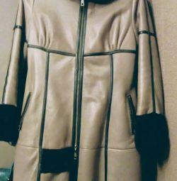 Palton de oaie Vito Ponti