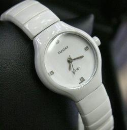 Γυναικεία κεραμικά ρολόγια ρολογιών