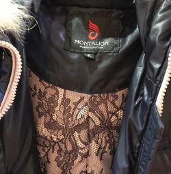 kış aşağı ceket