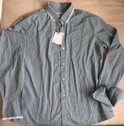 Shirt new Blues Țară 52 r