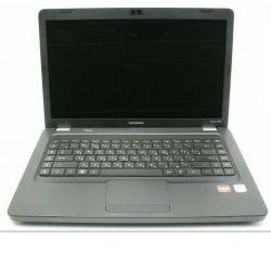 HP Compaq Presario CQ56 122ER Notebook PC