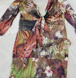 Туника-платье 48 р. Sogo