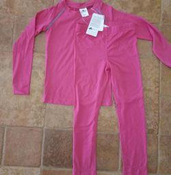 New Thermal Underwear r.110 / 116