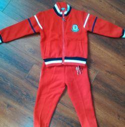 Κοστούμια για μικρά παιδιά