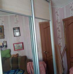 Apartment, 2 rooms, 44 m²