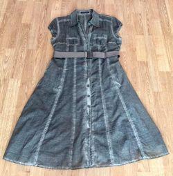 46 разм. Новое платье