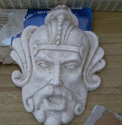 Sculpting Decor