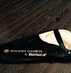 сумка для тенниса