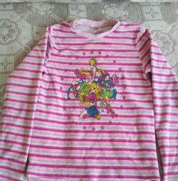Jacket pentru fetița de 8 ani