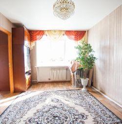 Квартира, 4 кімнати, 63 м²