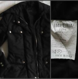 Ceket İtalya