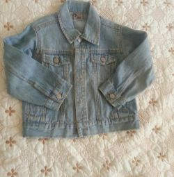 Denim jacket p.98