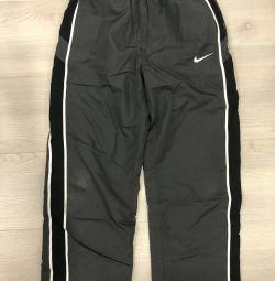 Штаны Nike р. 147-158