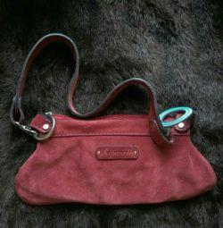 İtalyan Ripanelle çantası