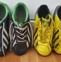Sneakers r. 31, 32