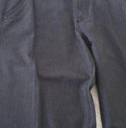 Pantaloni NKS