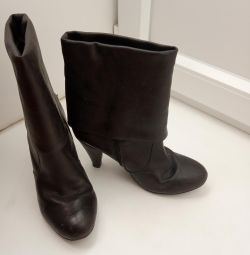 Boots, shoes 36 size