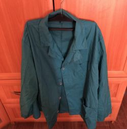 Specialist clothing jacket