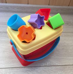 Toy sorter Fisher Price
