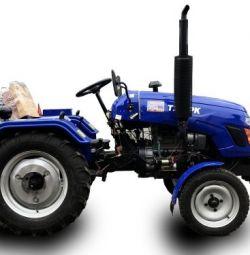 Продажа мини тракторов