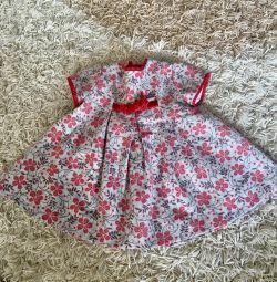 1 yıl boyunca elbise