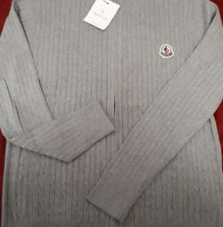 Jumper MONCLER new