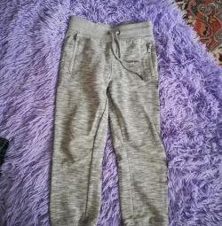 Sport trousers 110