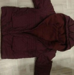 4-6 year old jacket
