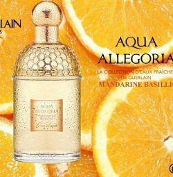 # 2017 - Aqua Allegoria Guerlain (Mon Etoile) Franz