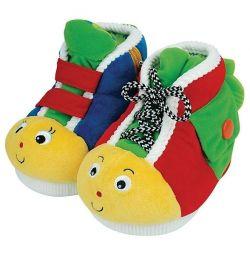 Εκπαιδευτικά παπούτσια, K's Kids