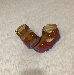 Sandals Ortopedic